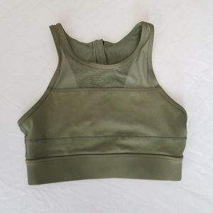 Zyia Active all-star sports bra size small